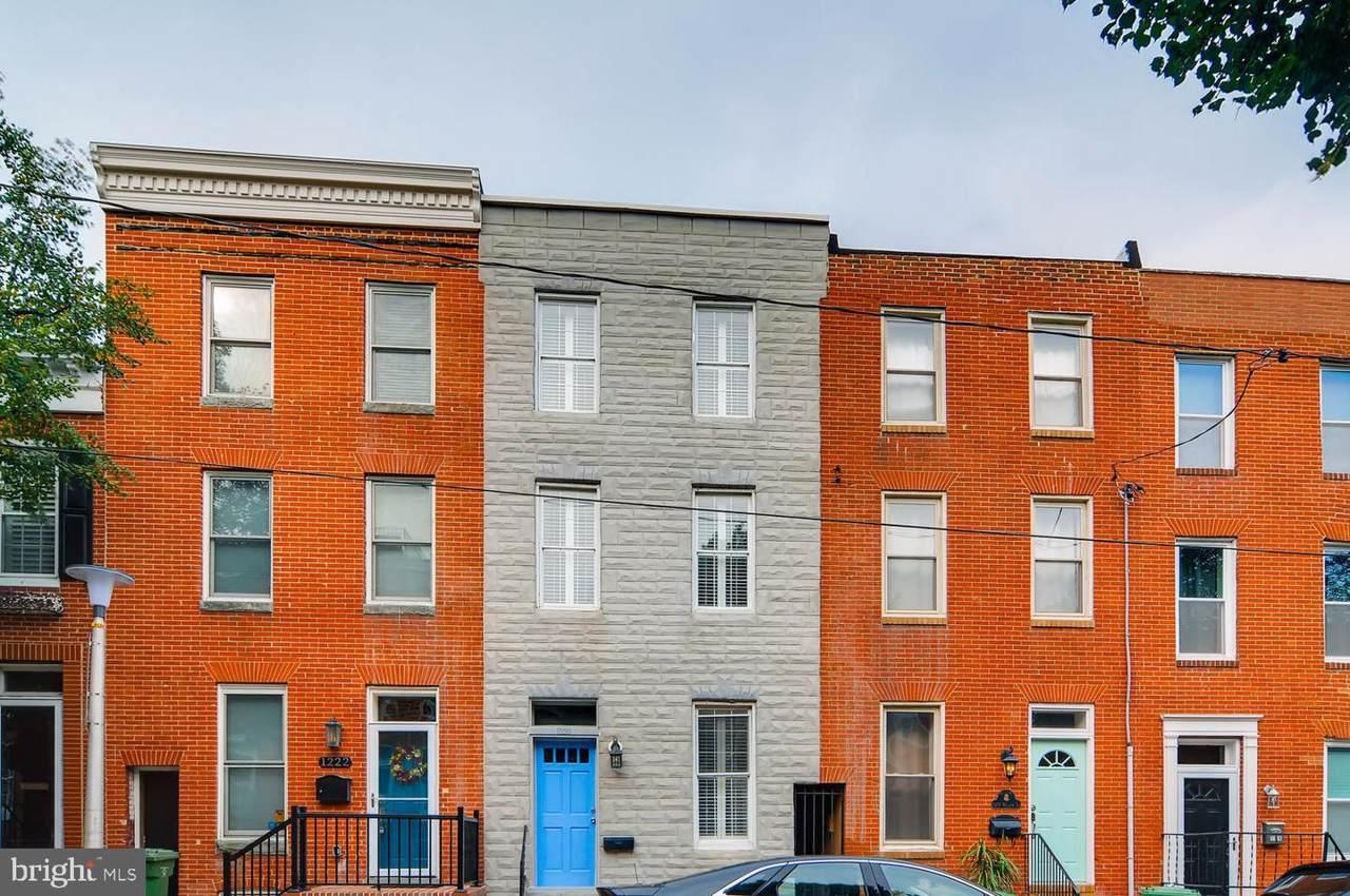 1220 William Street - Photo 1