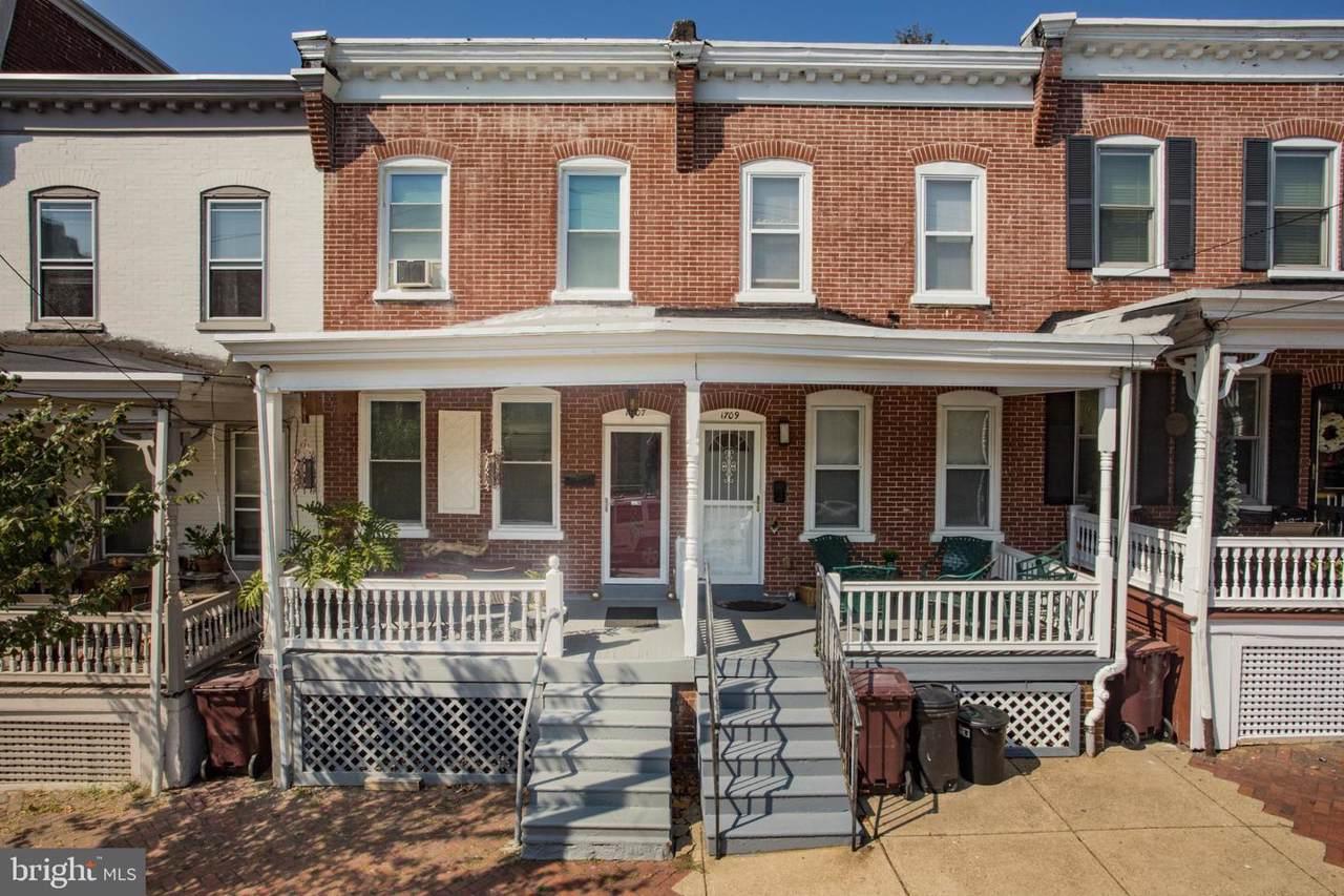 1707 West Street - Photo 1