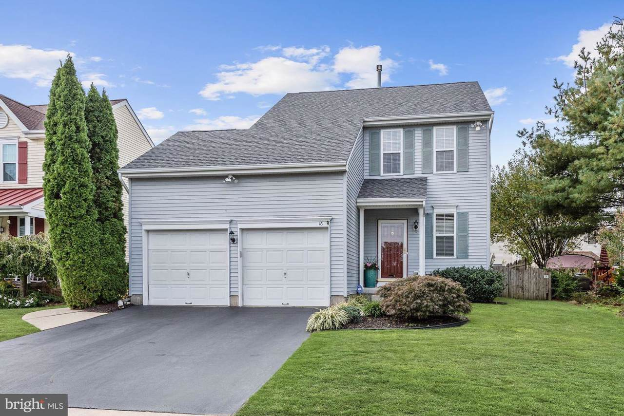 16 Clydesdale Drive - Photo 1