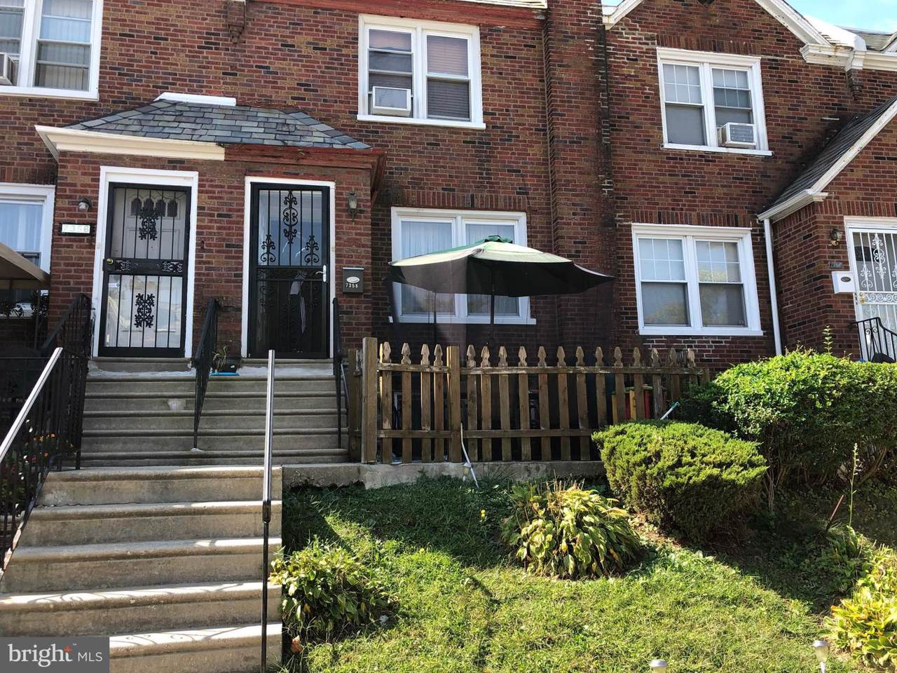 7358 Rugby Street - Photo 1