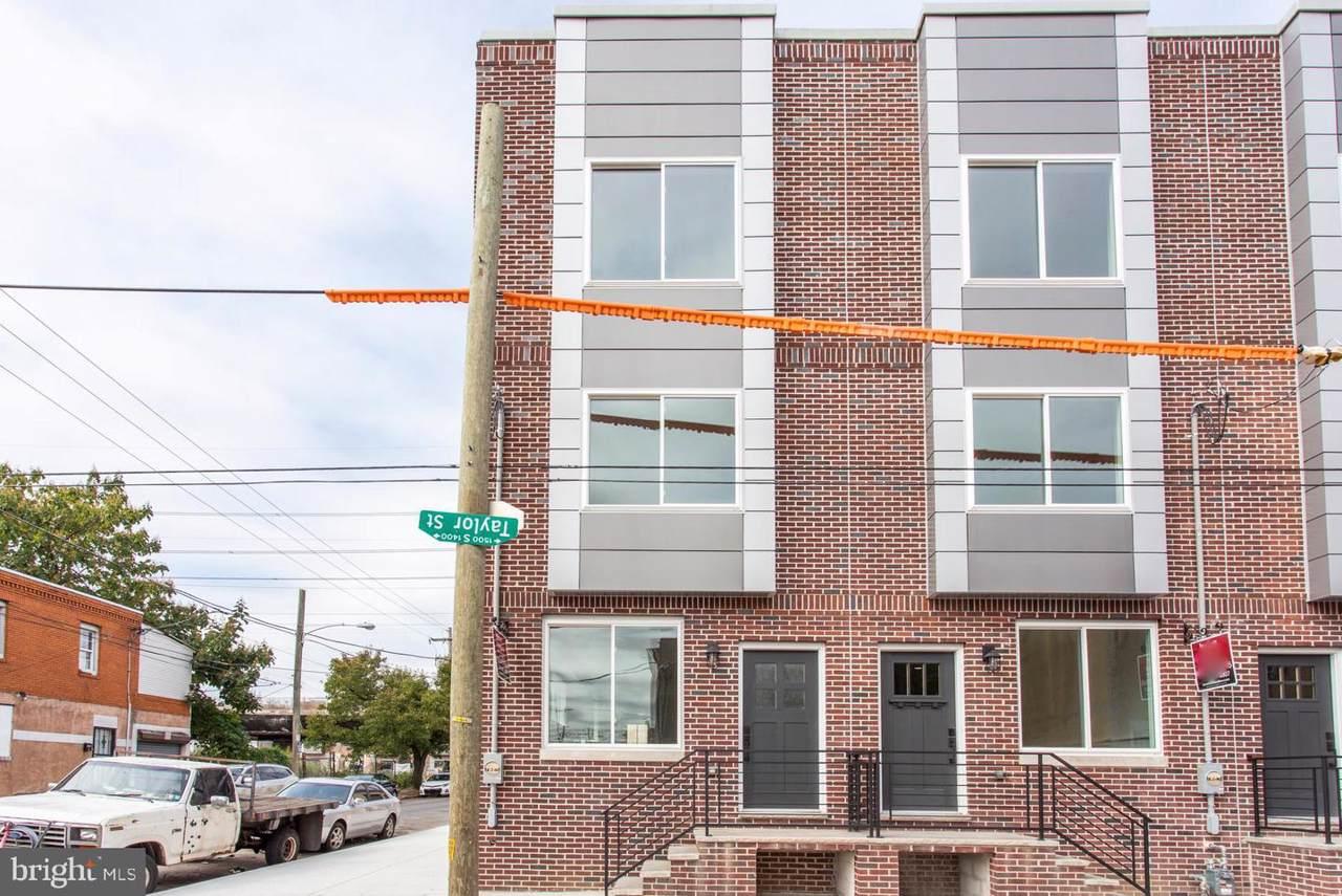 1454 Taylor Street - Photo 1