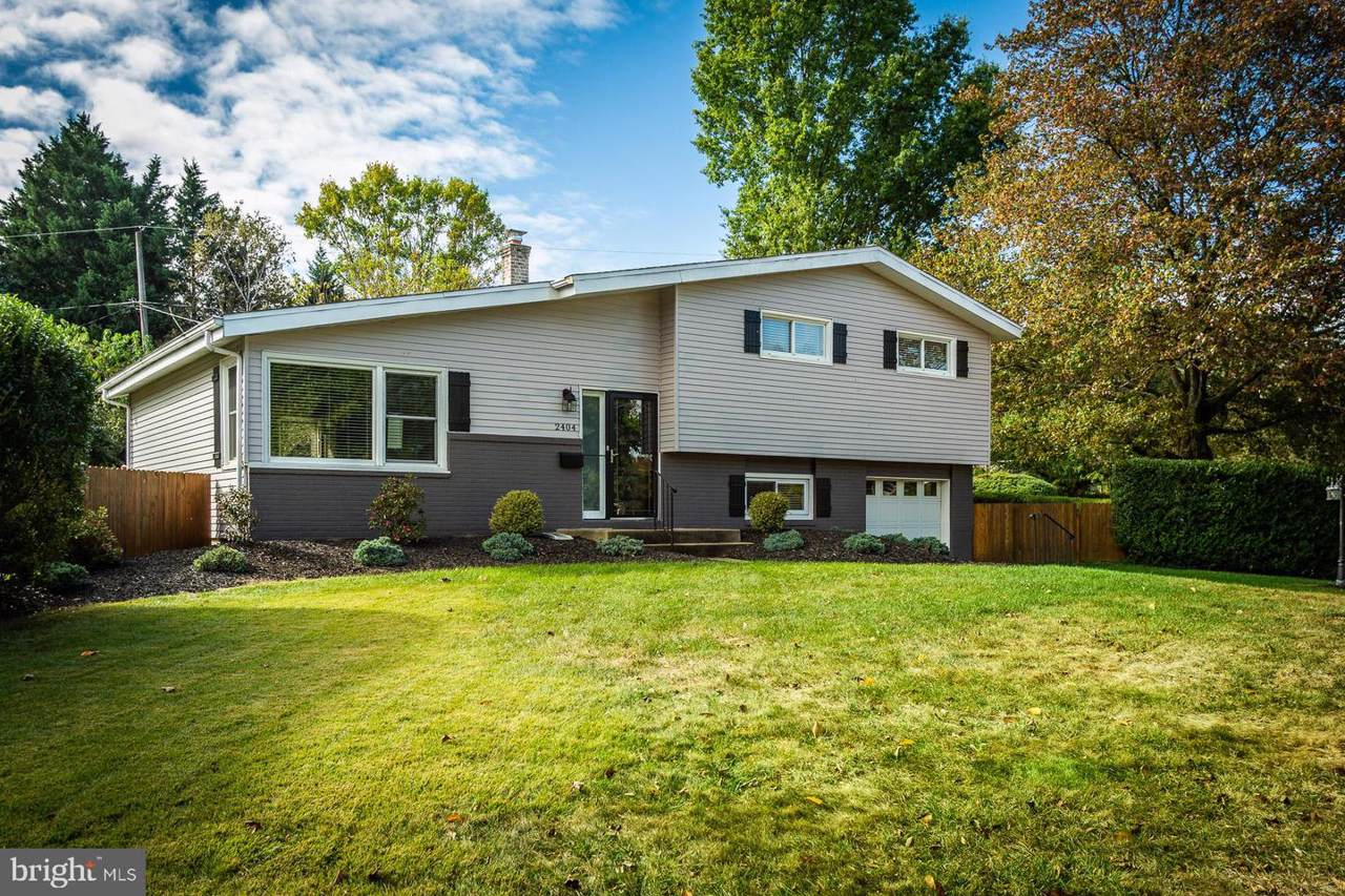 2404 Knowles Road - Photo 1