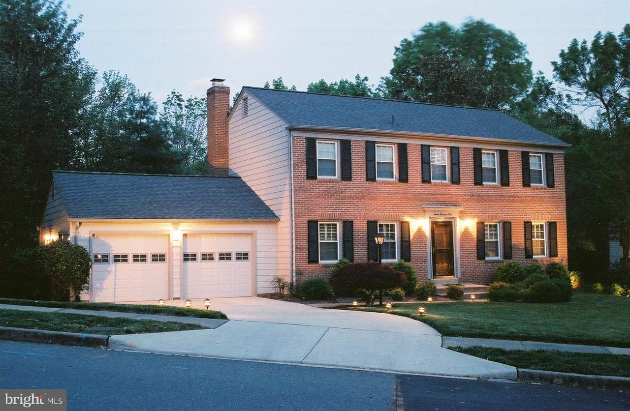 7003 Stone Mill Place - Photo 1
