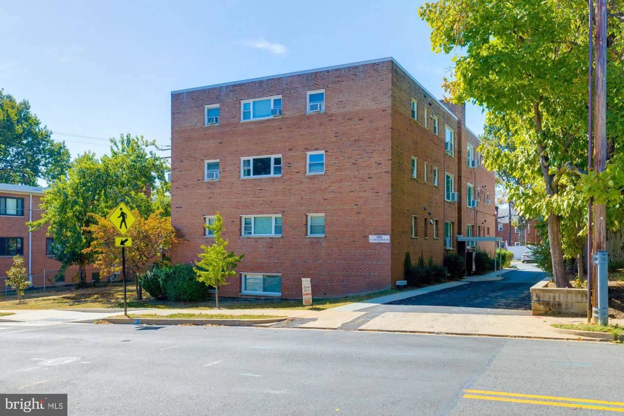 500 Courthouse Road - Photo 1