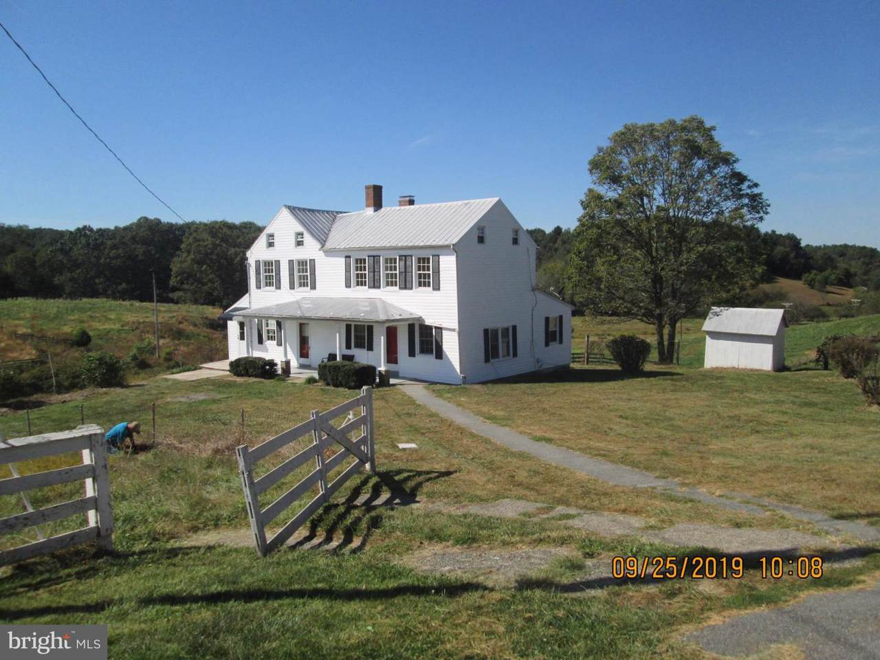 13169 Old Annapolis Road - Photo 1