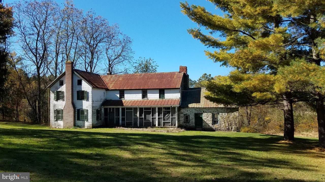 1920 Bachman Valley Road - Photo 1