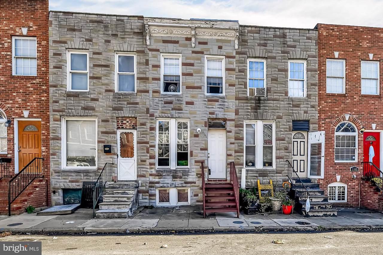 1161 Sargeant Street - Photo 1