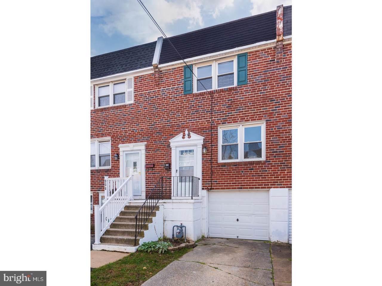 340 Mary Street - Photo 1