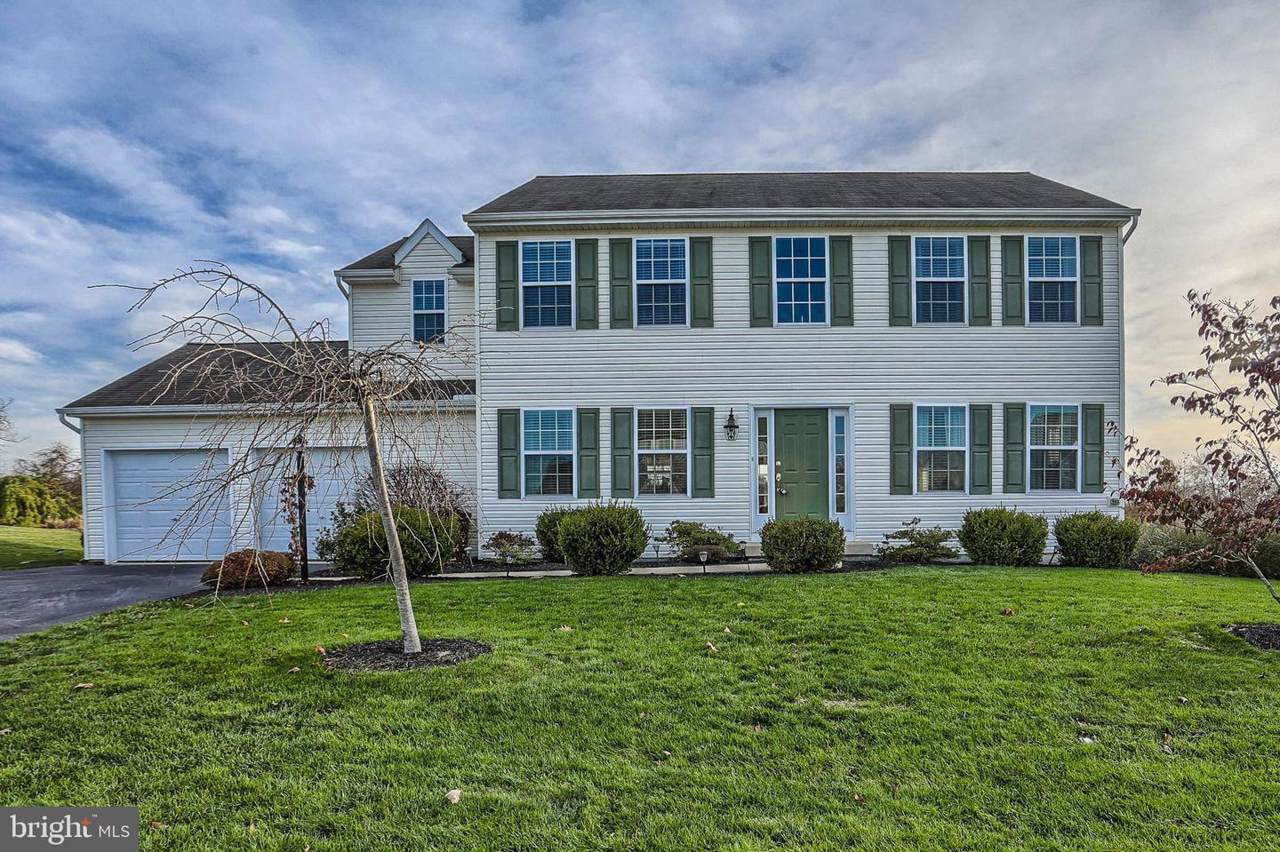 7269 Olde Mill Road - Photo 1