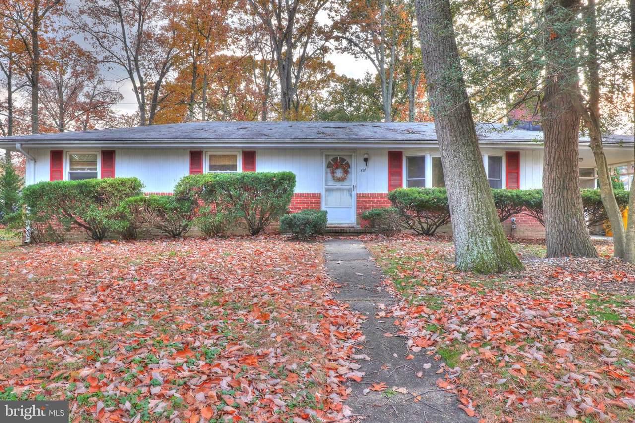 801 Cottonwood Drive - Photo 1