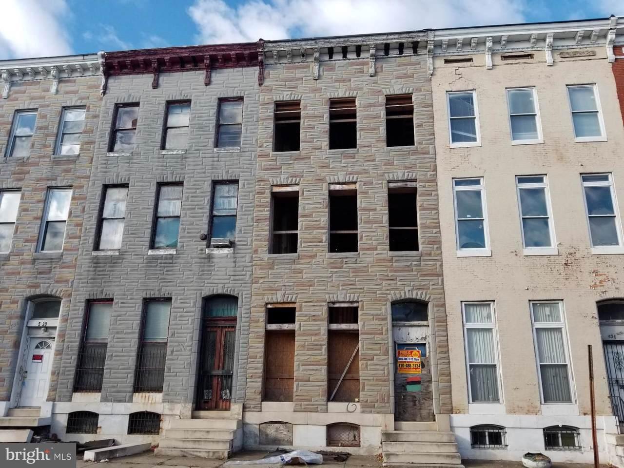 534 Fulton Avenue - Photo 1