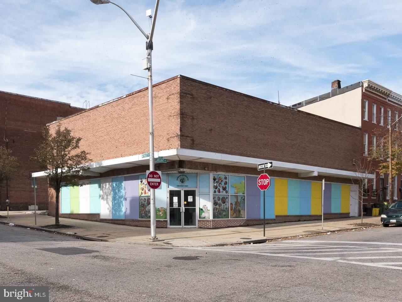 1700 Pratt Street - Photo 1