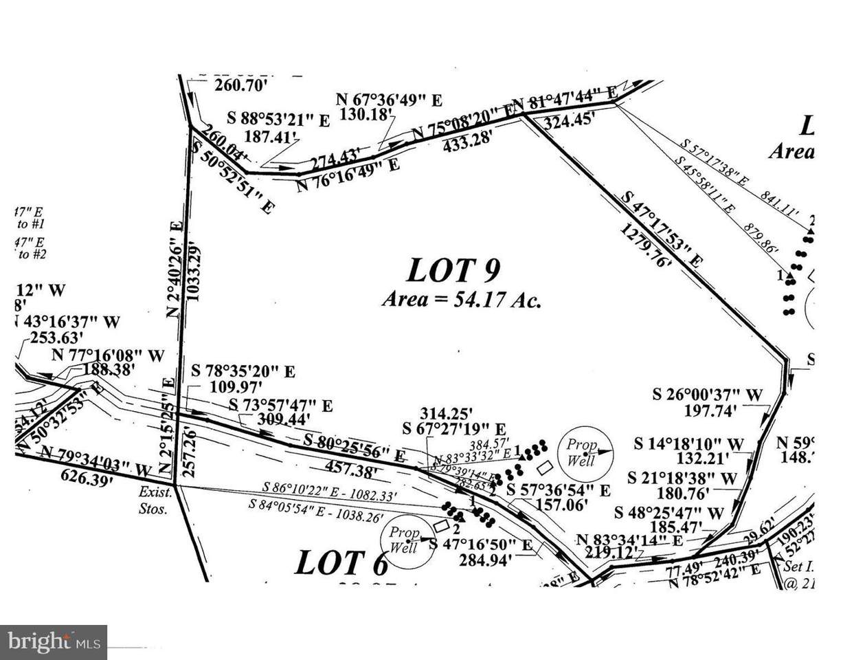 Lot 9 Risky Road - Photo 1
