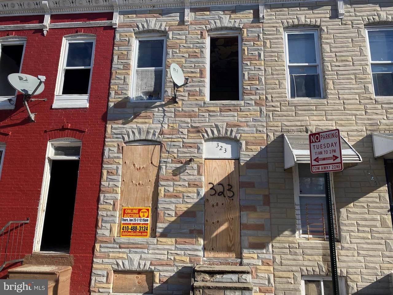 323 Furrow Street - Photo 1
