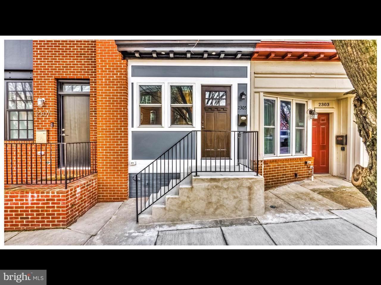2305 Fairmount Avenue - Photo 1