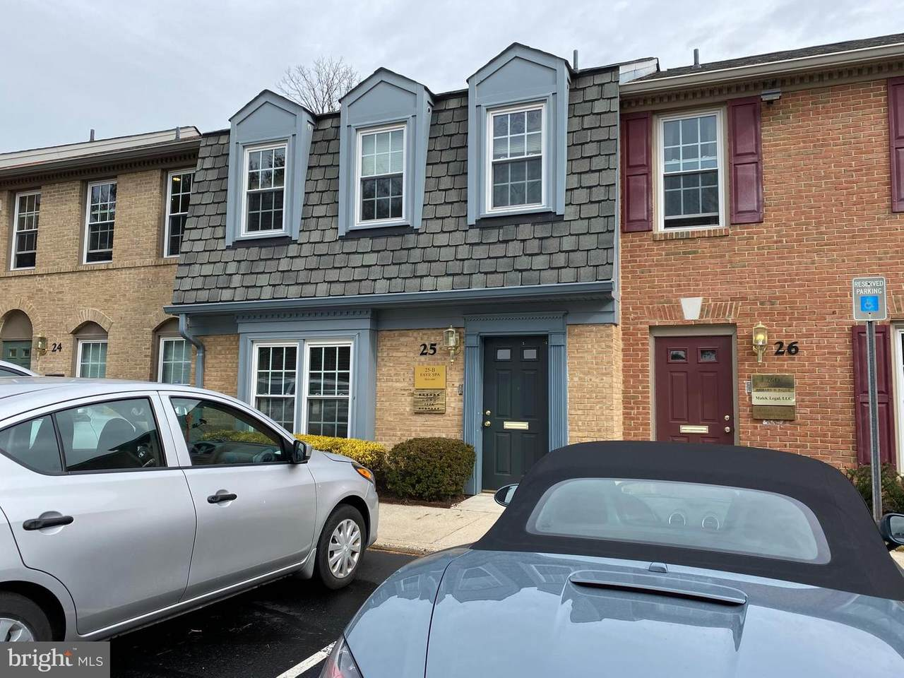 932 Hungerford Drive - Photo 1