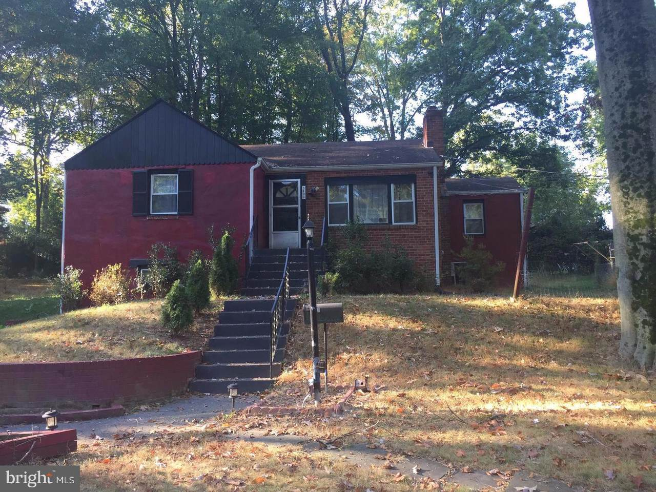 3403 Cool Spring Road - Photo 1