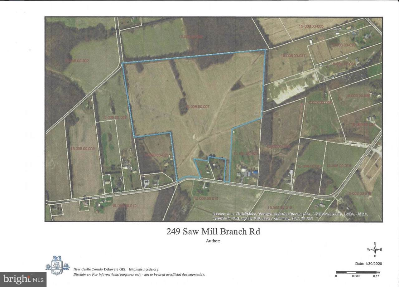 249 Saw Mill Branch Road - Photo 1