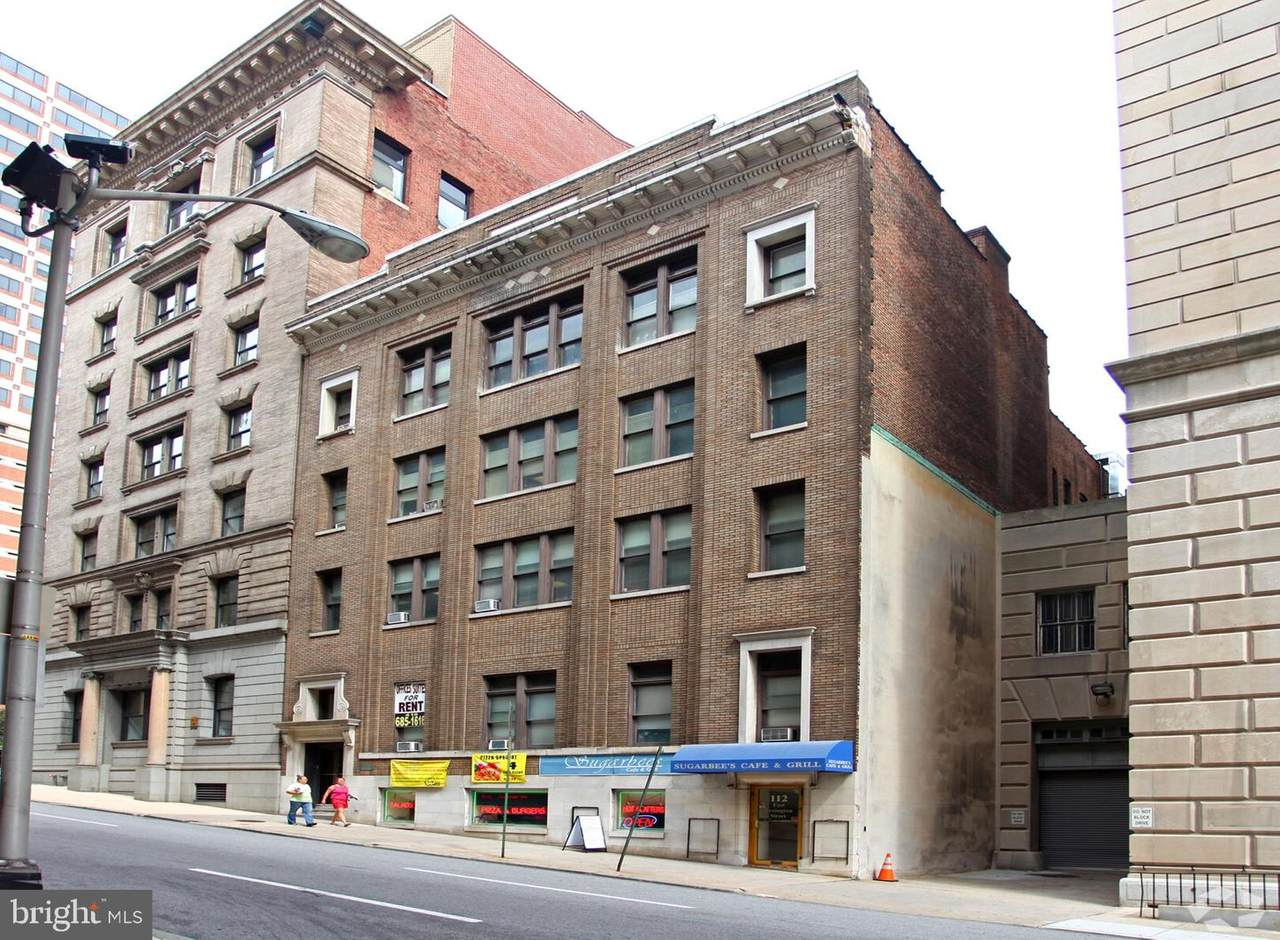 110 Lexington Street - Photo 1