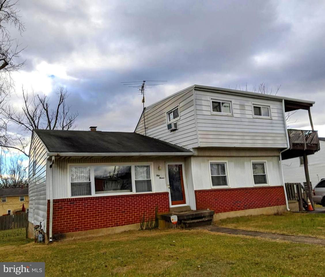 5013 Old Court Road - Photo 1