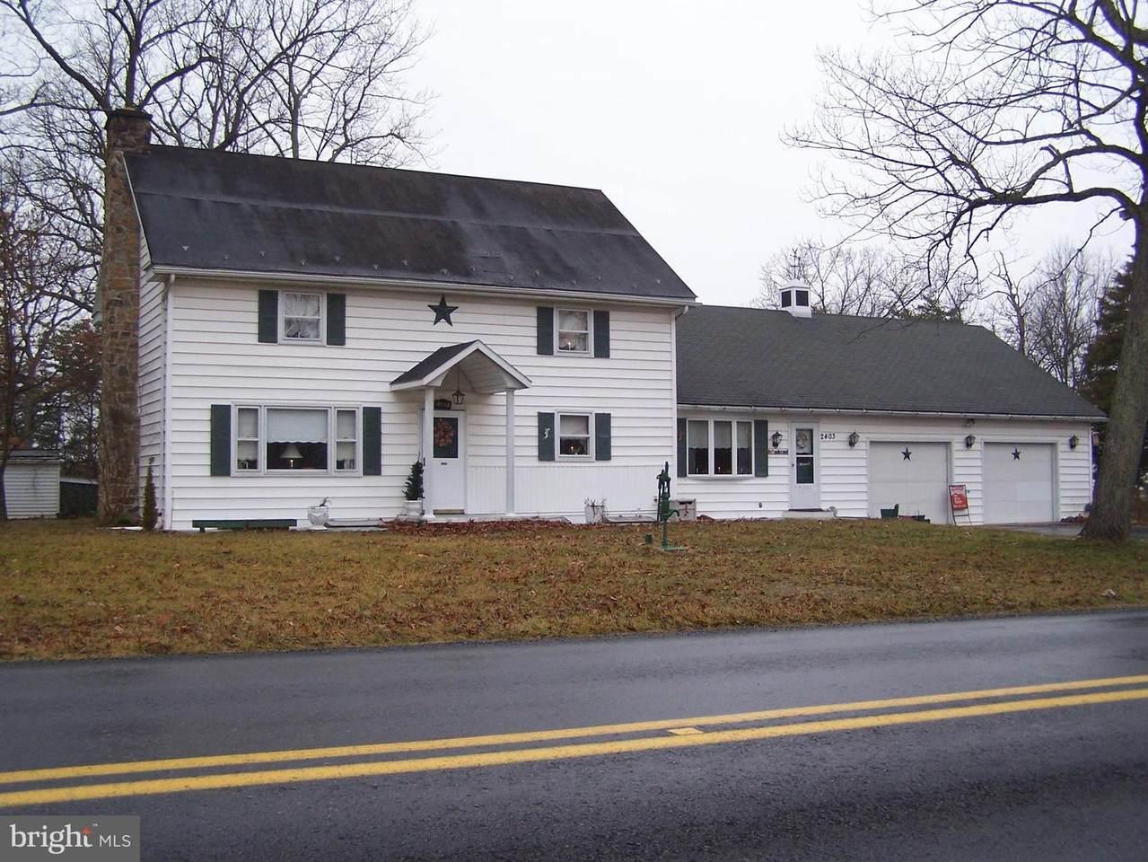 2403 Fairview Drive - Photo 1
