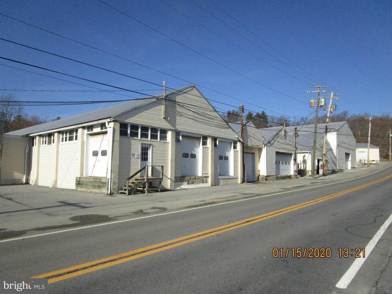 12038 Mapleville Road - Photo 1
