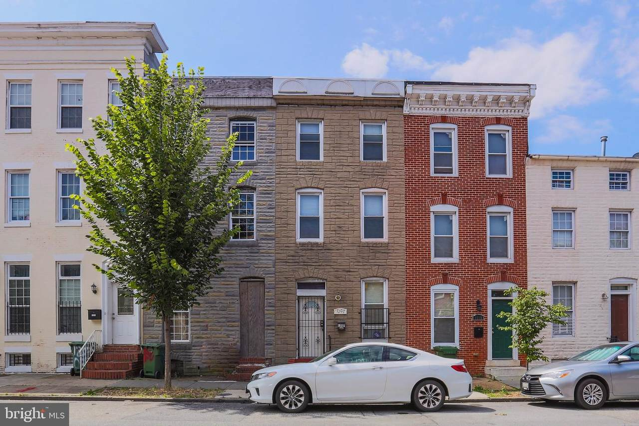 1207 Lombard Street - Photo 1