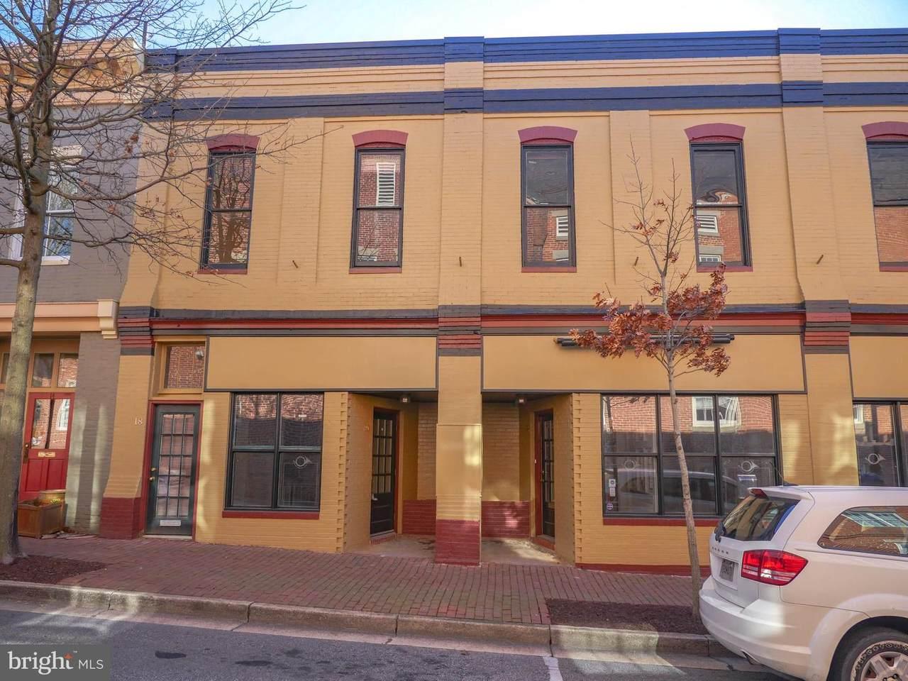 22 West Dover Street - Photo 1