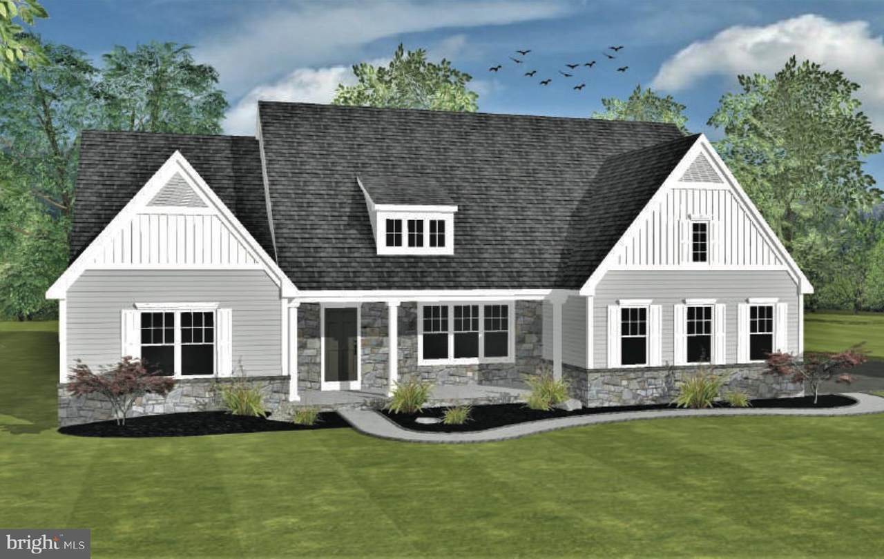 Lot 4 Raleigh Model Hill Road - Photo 1