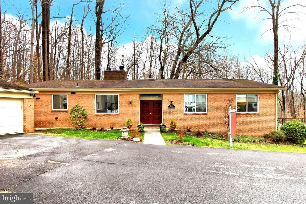 1331 Merrie Ridge Road - Photo 1
