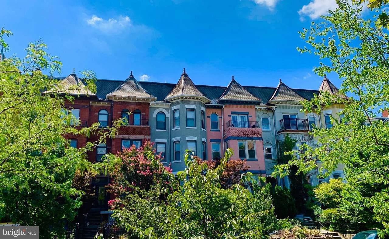 1304 Fairmont Street - Photo 1