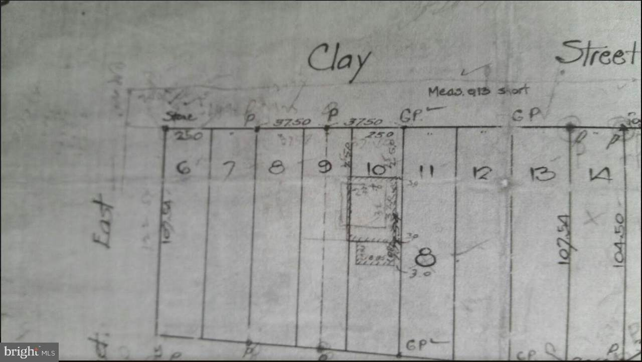 Clay Street - Photo 1