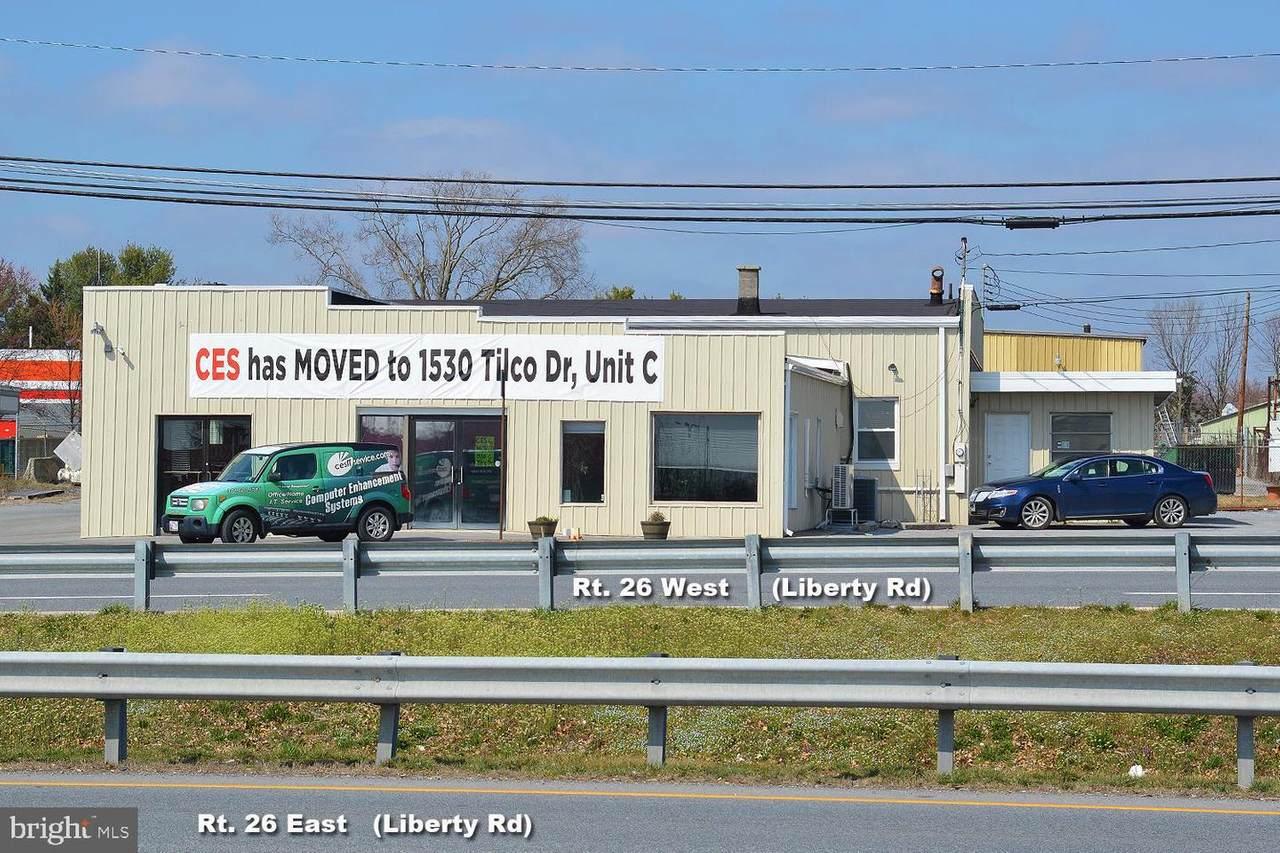 8038 Liberty Road - Photo 1