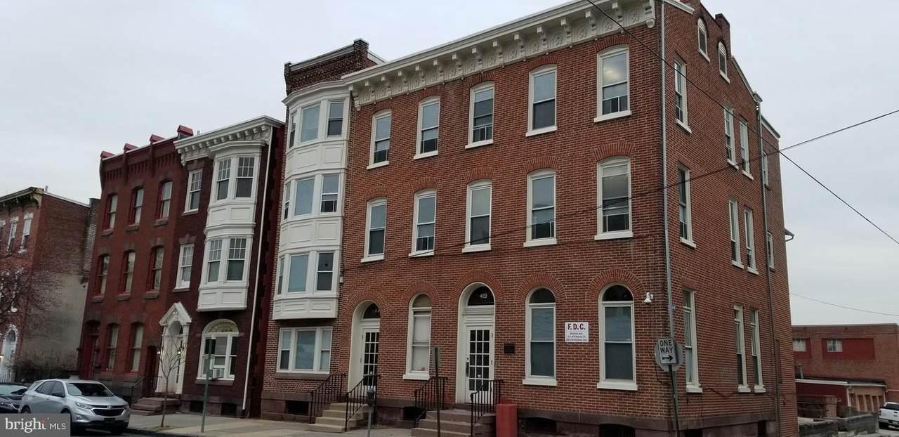 417 and 416, 418 Walnut Street - Photo 1