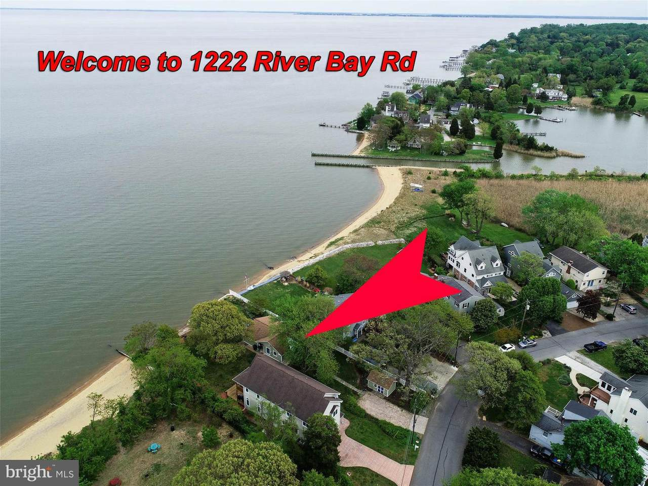 1222 River Bay Road - Photo 1