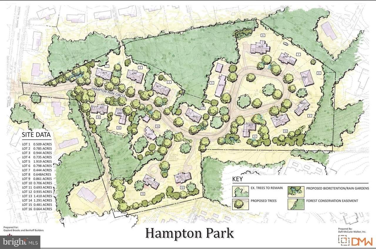 213 Hampton Park Circle - Photo 1