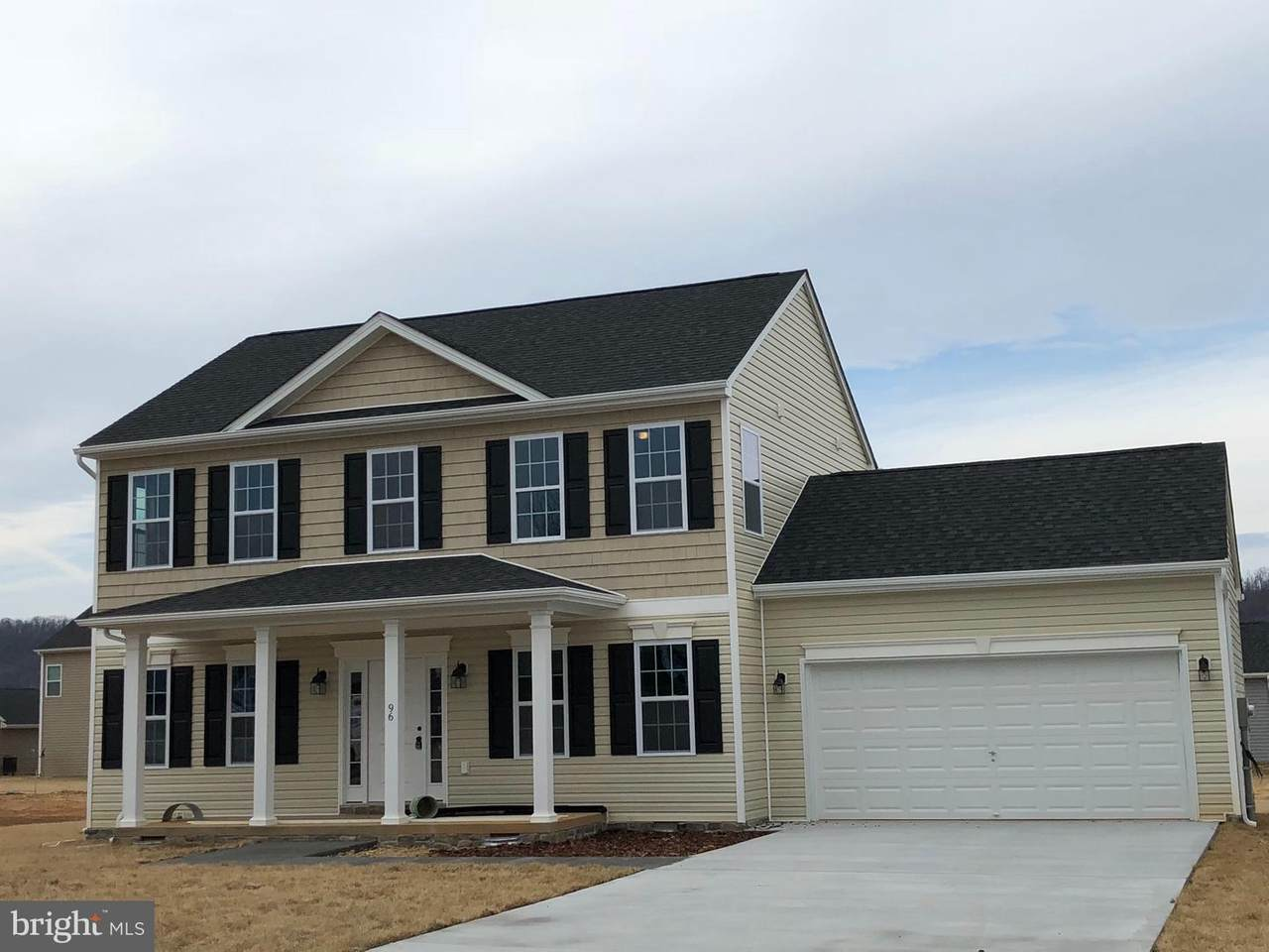 Lot 52 Pochards Drive - Photo 1