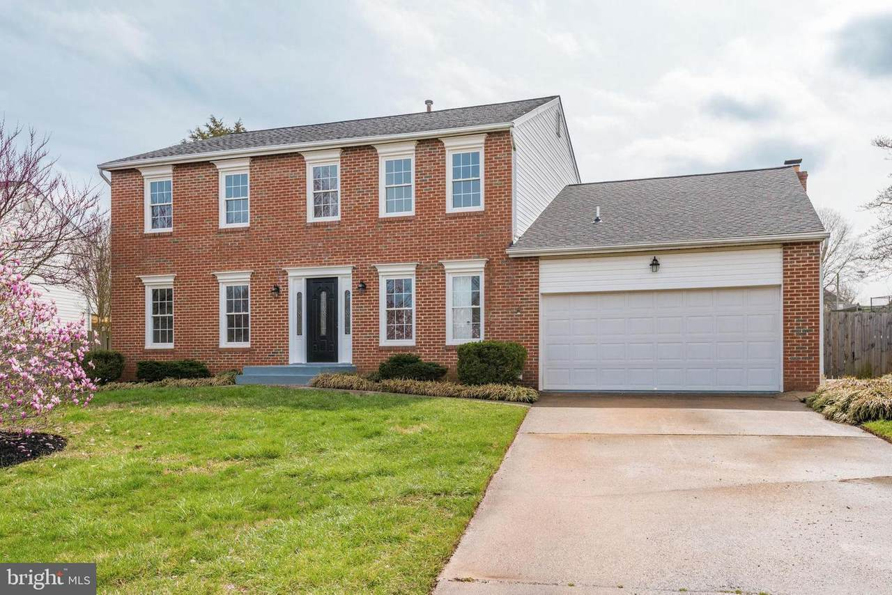 10013 Willow Grove Trail - Photo 1