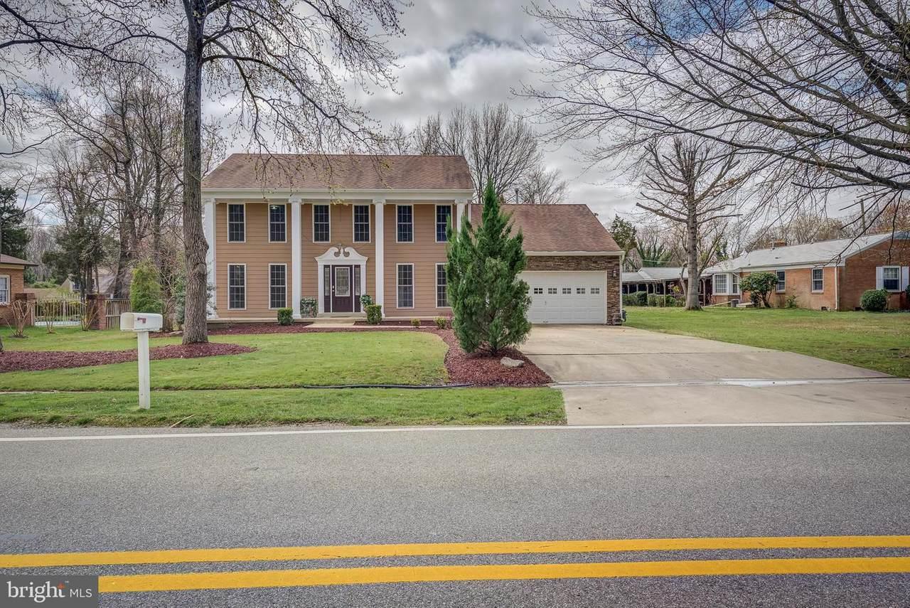 1310 Swan Creek Road - Photo 1