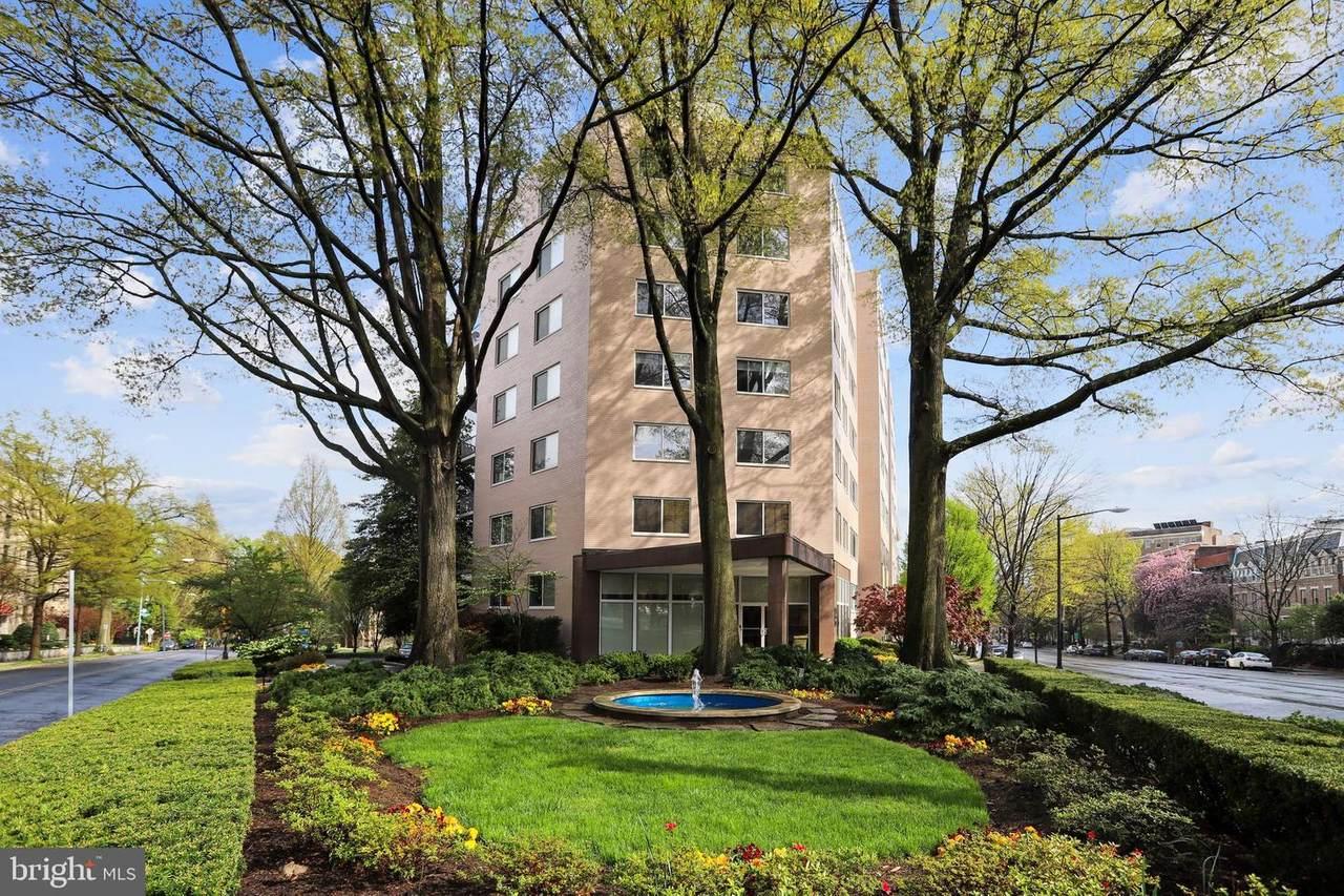 2829 Connecticut Avenue - Photo 1