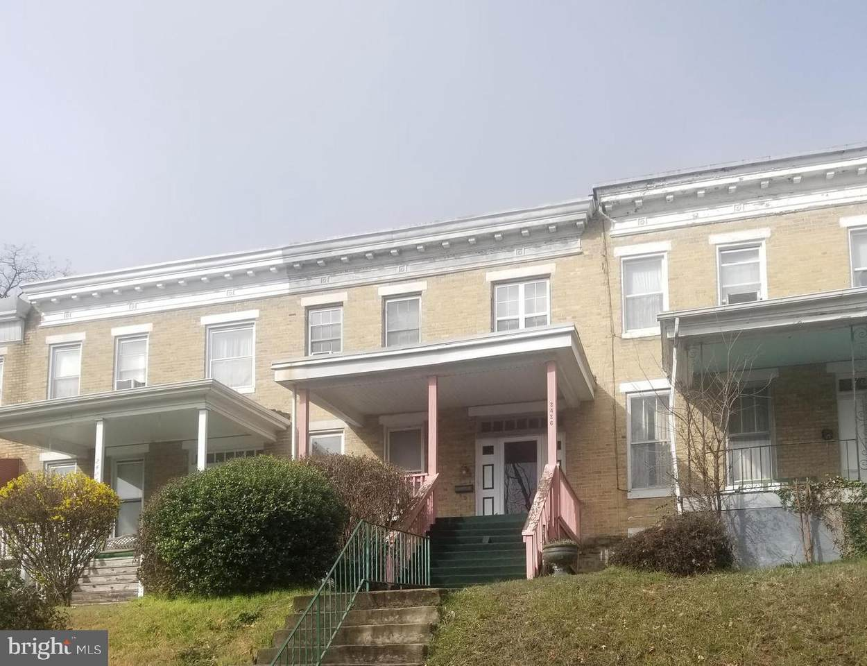 2426 Ellamont Street - Photo 1