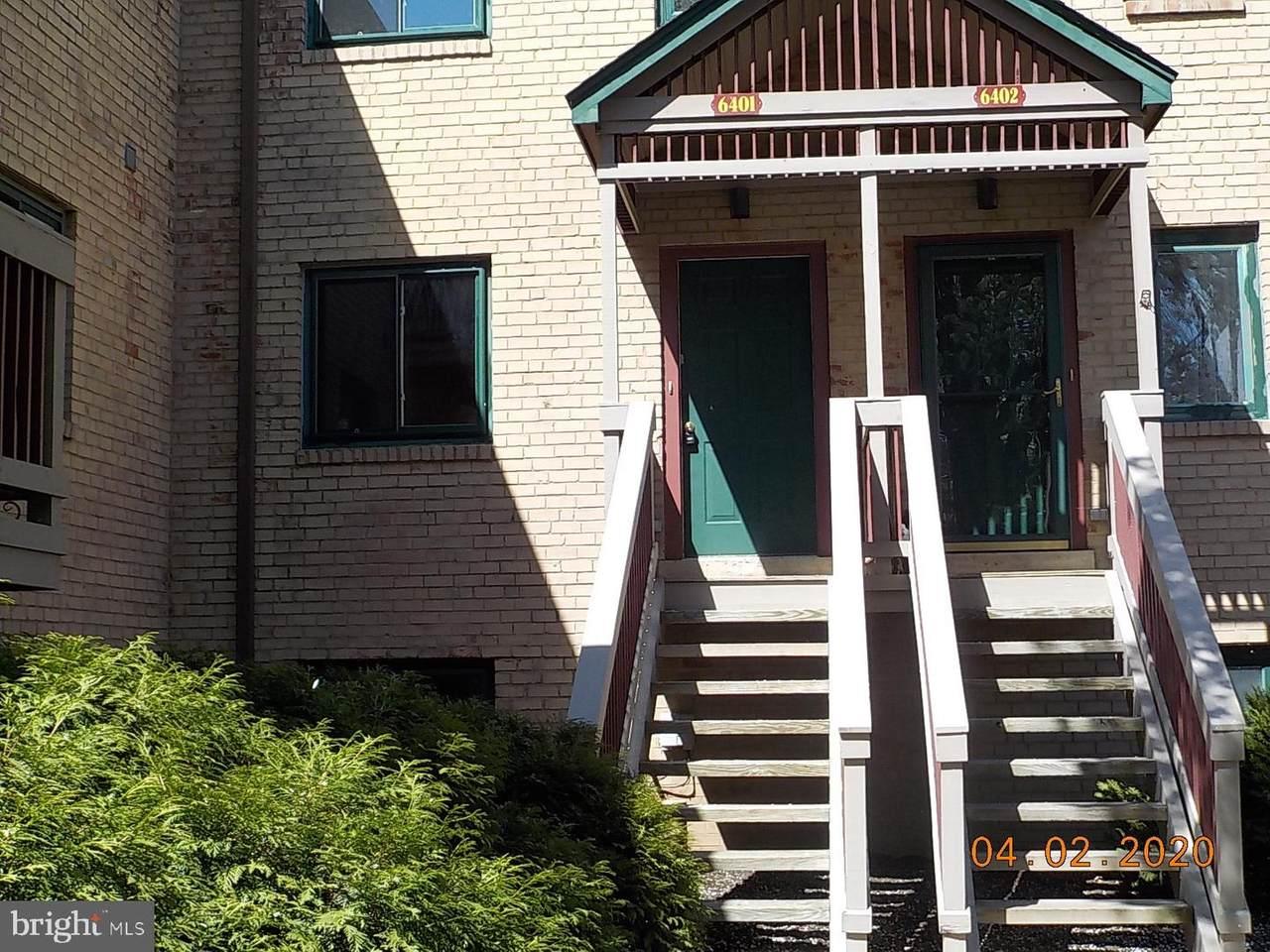 6401 Highland Court - Photo 1