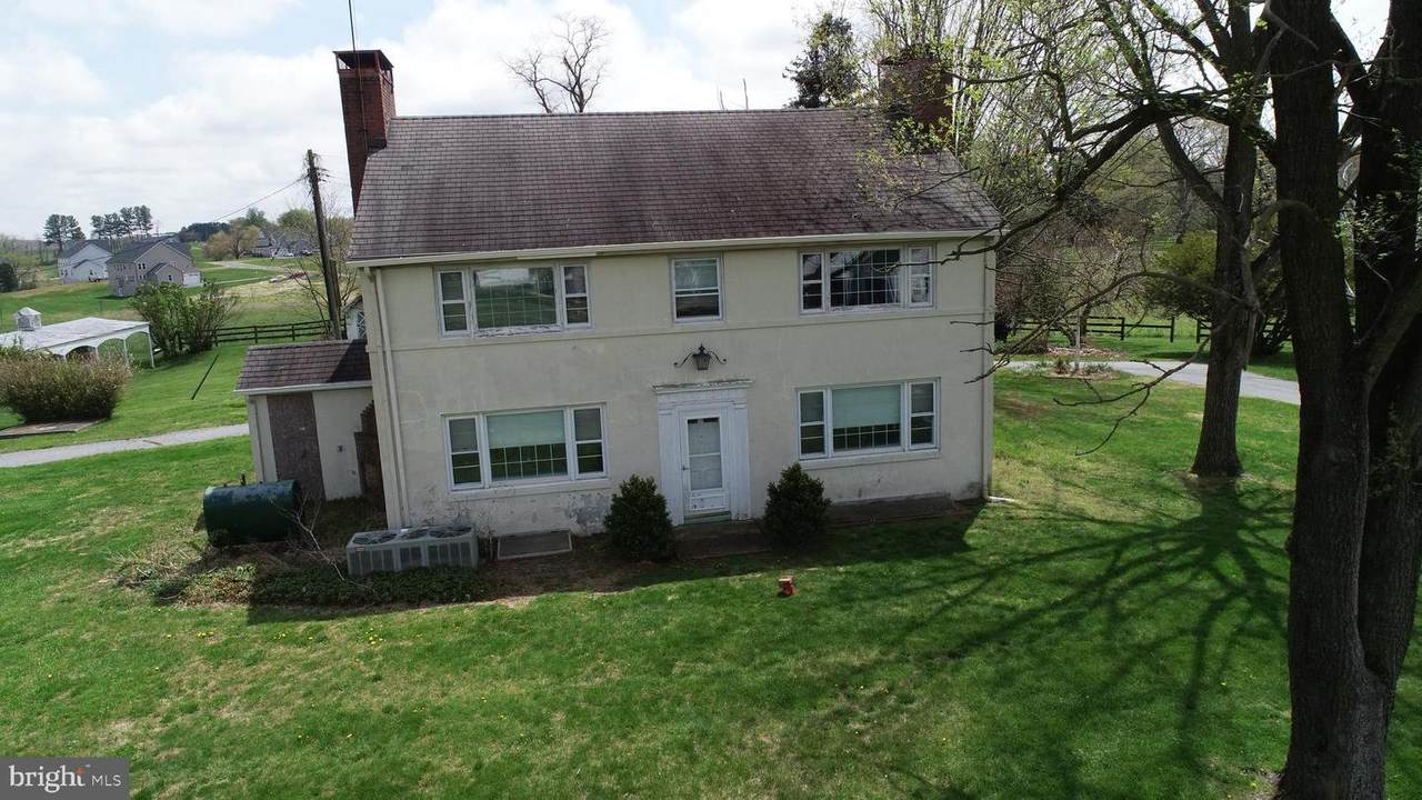 15320 Old Frederick Road - Photo 1