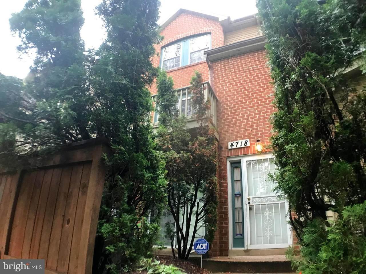 4718 Ridgeline Terrace - Photo 1
