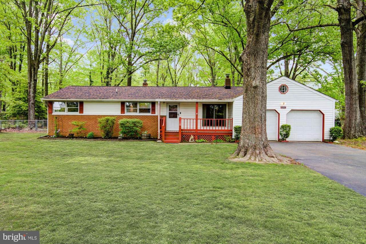 5287 Williams Creek Drive - Photo 1
