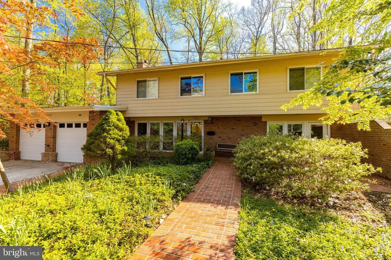3309 Parkside Terrace - Photo 1