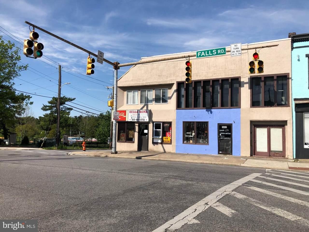 3602 Falls Road - Photo 1