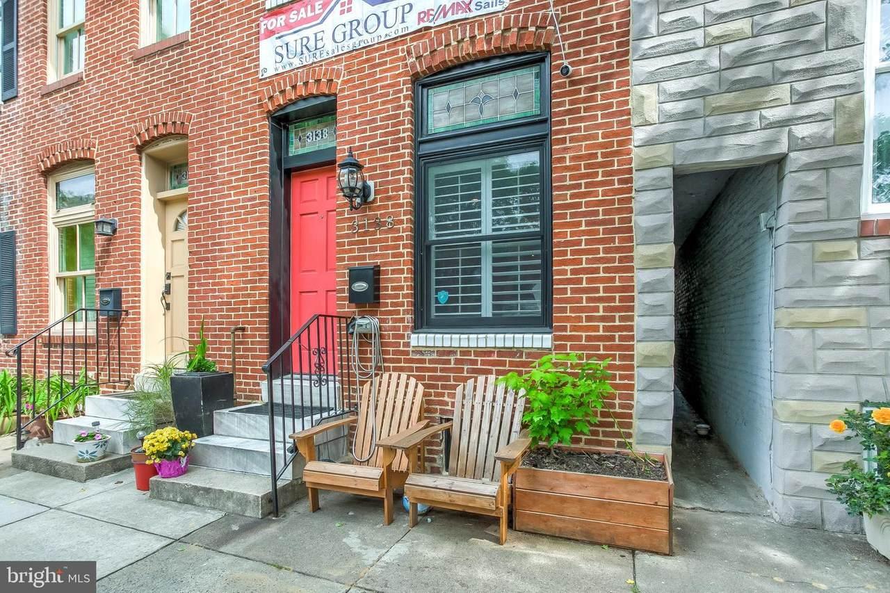 3138 Elliott Street - Photo 1