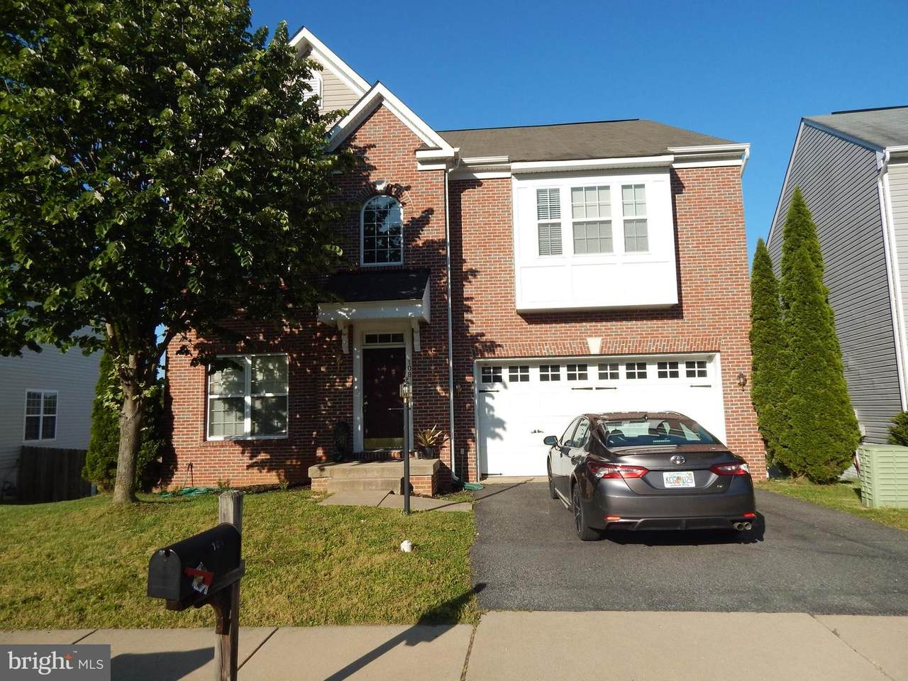 108 Carriage Hill Drive - Photo 1