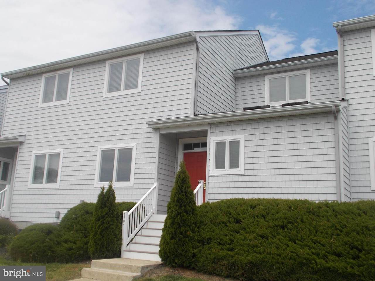 1704 Marion Quimby Drive - Photo 1